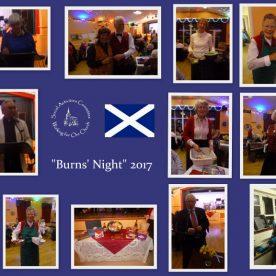 Burns' Night 2017