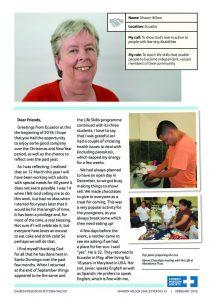 thumbnail of Sharon Wilcox Newsletter 13