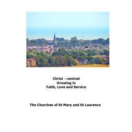 thumbnail of Goring by Sea Parish Profile June 2018