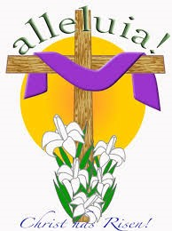Palm Sunday, Holy Week and Easter Services