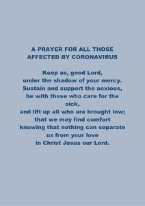 thumbnail of A PRAYER FOR ALL THOSE AFFECTED BY CORONAVIRUS.docx