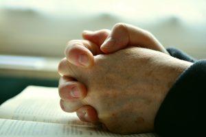 Parish Prayers (St Mary's) 9am