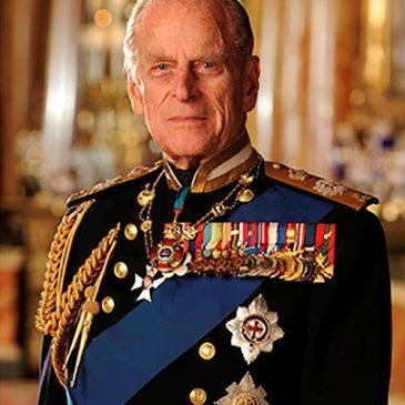 HRH Prince Philip RIP