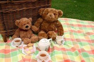 Smarties' Teddy Bears' Picnic